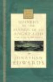 Sinners in the Hands of an Angry God - and other writings (Nelson's Royal Classics)