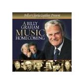 A Billy Graham Music Homecoming - volume one