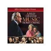 A Billy Graham Music Homecoming - volume two