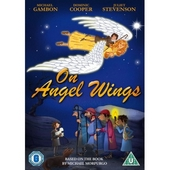 On Angel Wings DVD