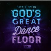God's great dance floor: Step 02