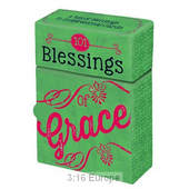 101 blessings of Grace (50 cards)