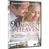 90 minutes in heaven - based on the incredible true story