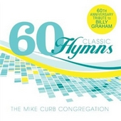 60 Classic Hymns Tribute To Billy Graham 2CD