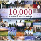 10,000 Reasons To Worship