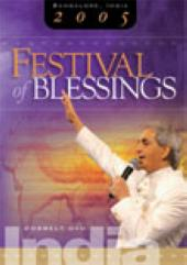 Festivals of Blessings - Bangalore, India 2005