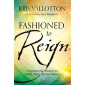 Fahioned to reign - empowering women to fulfill their divine destiny