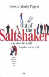 Out of the Saltshaker - evangelism as a way of life