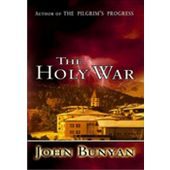 The Holy War Paperback Book