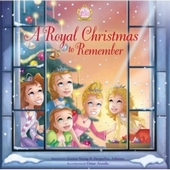 Royal Christmas to Remember, A