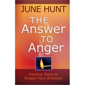 Answer To Anger, The
