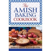 Amish Baking Cookbook, The