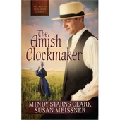 Amish Clockmaker, The