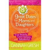 8 Great Dates For Moms And Daughters