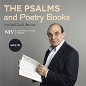 Psalms (Read By David Suchet), The