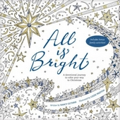 All Is Bright (coloring book)