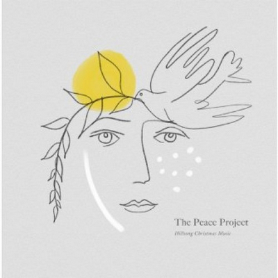 The Peace Project (CD)