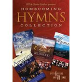 Bill & Gloria Gaither Present Homecoming Hymns Collection 4DVD